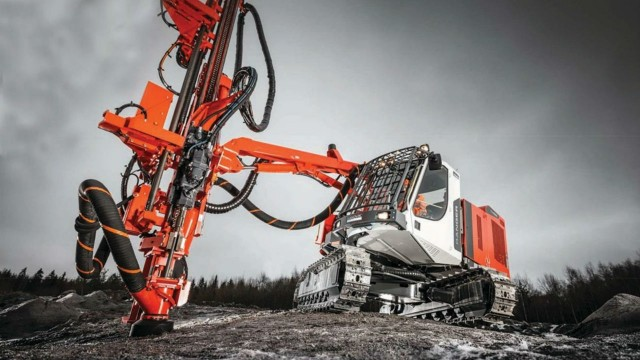 Equipment Sales & Service expands drilling and foundation sector with Selix acquisition