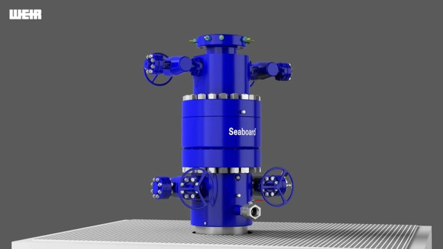 Field-proven, streamlined wellhead system introduced