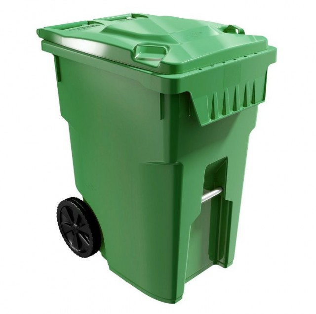 IPL's Mastercart series uses 100 percent recyclable, high-density polyethylene (HDPE) to yield design precision and consistent thicknesses.