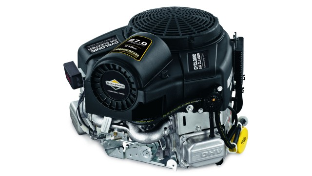 Enhanced and expanded line of V-Twin engines