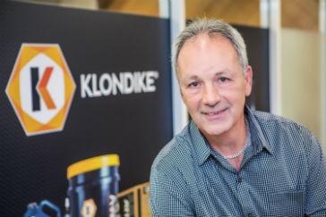 Klondike lubricants make debut in Quebec