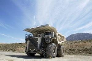 ASI, Liebherr to collaborate on autonomous ready mining trucks