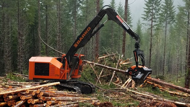 Purpose-built logging processor brings performance advantages