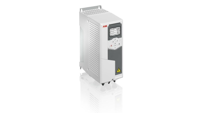 General purpose low-voltage drive introduced to North America