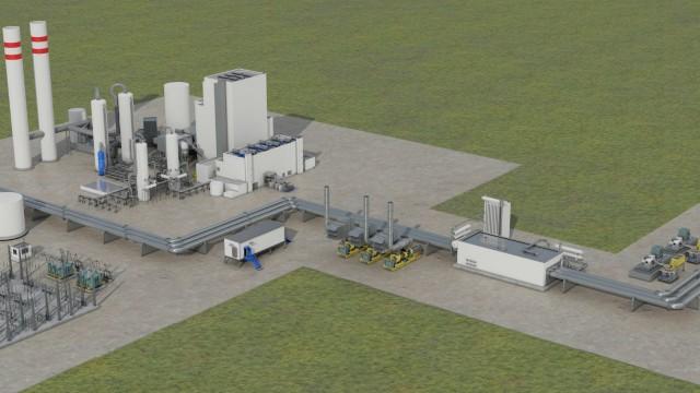 Siemens Pipelines 4.0 meets midstream operators' needs