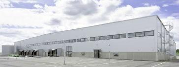 Steelwrist expands tiltrotator, quick coupler production capacity