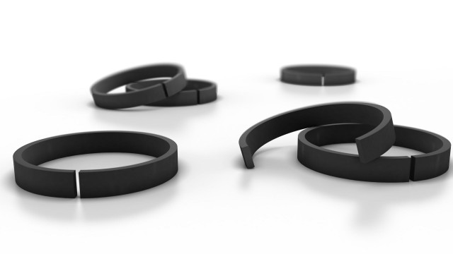Trelleborg expands wear ring range