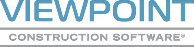Viewpoint to display new integrated construction management solutions at World of Concrete