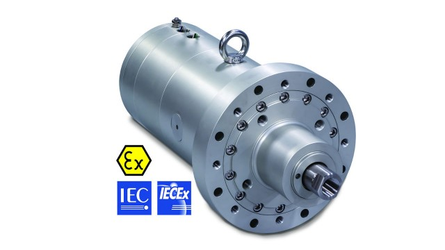 Tolomatic's high-performance drilling choke valve actuator improves MPD process