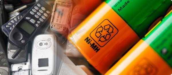Over 6 million kilograms of used batteries recycled in 2017