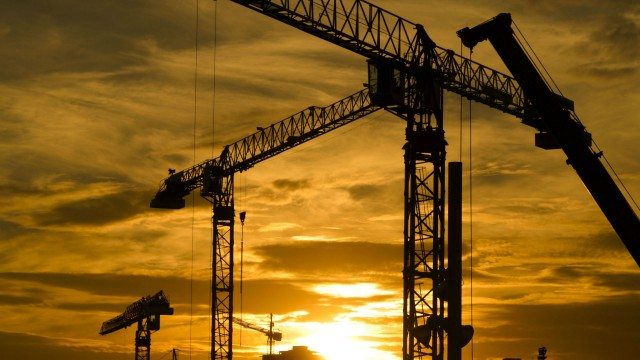 The construction industry has had a long-standing issue with productivity that is being addressed by new technology advances.