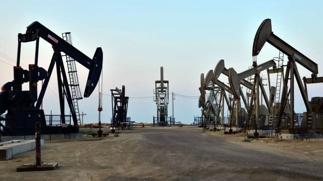 US shale production may shake up global oil supply: IEA