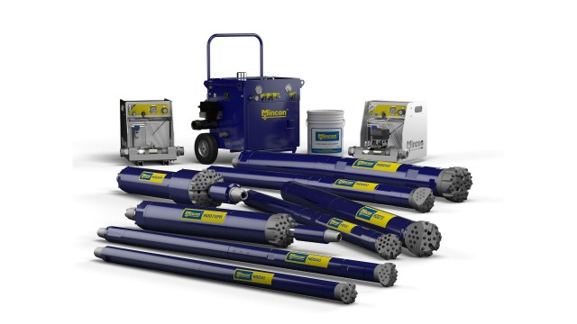 Vermeer and Mincon will work together to provide rock tooling to the HDD industry and others around the world.