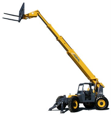 GEHL introduces MARK74 Series Telehandlers