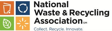 NWRA'S Germain co-authors study that finds workers need more training to better handle medical waste