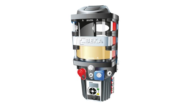 Maximize lubrication with GIGA PLUS