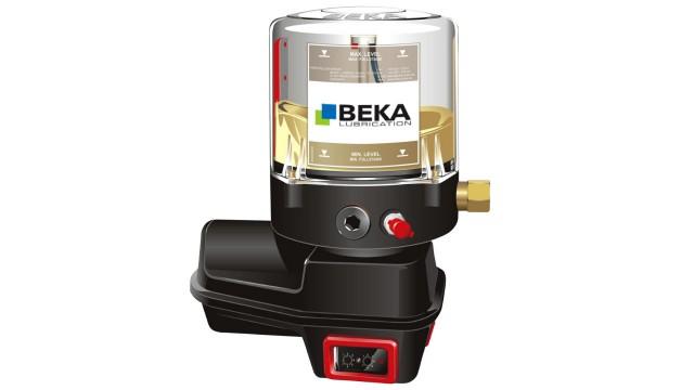EP1 pumps offer autolube flexibility
