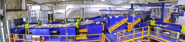 New Machinex single-stream sorting system for SOCRRA in Michigan to double capacity