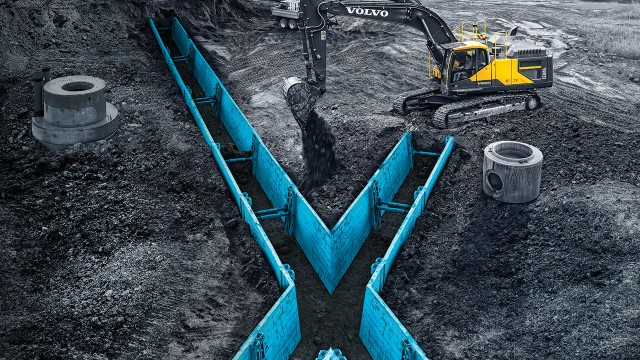 Are all excavators the same?