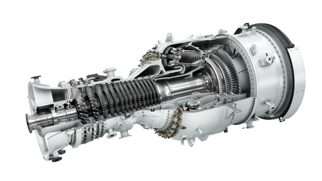 Siemens to supply Inter Pipeline with turbine generators for Heartland complex
