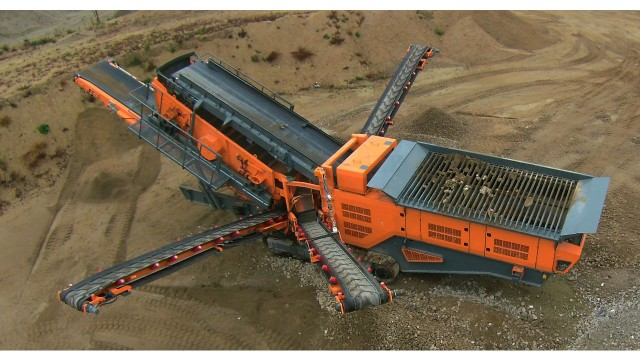 Rockster offers live demos at IFAT 2018