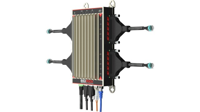 Lower-cost, high performance controller introduced by Bedrock Automation
