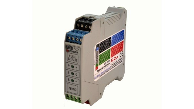 Alliance Sensors introduces advanced LVDT signal conditioner