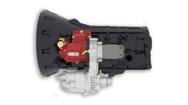 VMAC Direct-transmission PTO Driven air compressors & multi-power systems include: