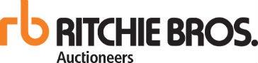 Edmonton auction a big seller for Ritchie Bros.