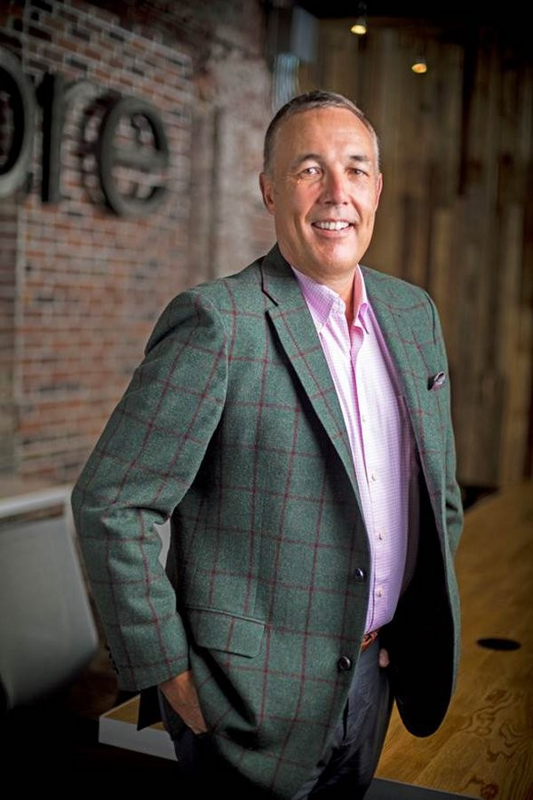 Ecore CEO Dodge named ISRI Director, Tire Chapter Chairman