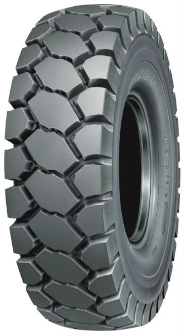 Yokohama Tire's Radial Rigid Frame Haul Truck Tire Now Offered in Multiple Compounds