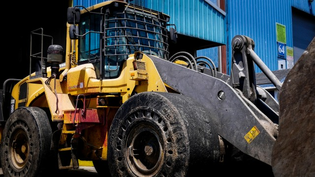 Trelleborg displays full range of waste industry tire solutions at WasteExpo 2018