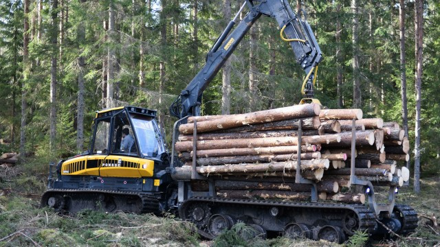 OnTrack Project Update from PRINOTH