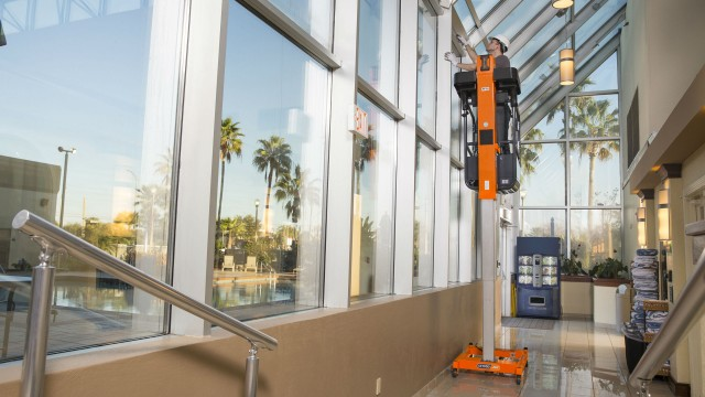 JLG participating in U.S. National Safety Stand-Down week