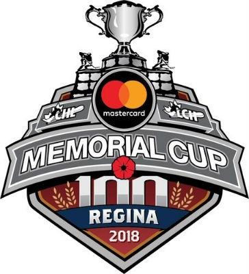Brandt steps forward as first Platinum Sponsor for 2018 Mastercard Memorial Cup