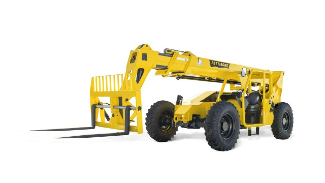 Pettibone Extendo 944X telehandler boasts newly designed boom offering greater strength while reducing weight