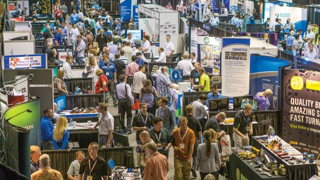 Global Petroleum Show adds comprehensive conference for 2018 event