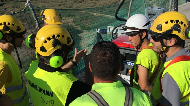 Aquajet Systems introduces specialized training academy to North America