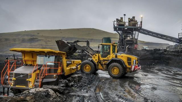 Mining is likely to see big changes over the next 10 years, according to a Deloitte Global report. Volvo Construction Equipment intends to help support those changes moving forward.