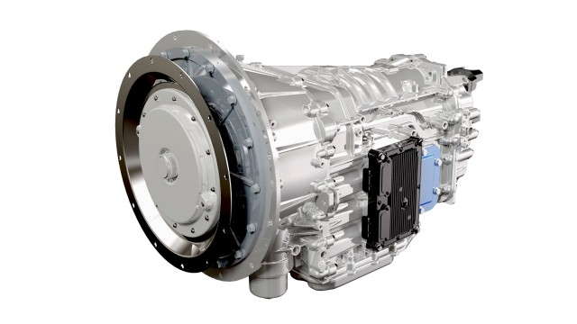 The Eaton Cummins Procision transmission is now capable of handling a wider range of duties.