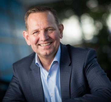 Volvo Trucks North America appoints new president