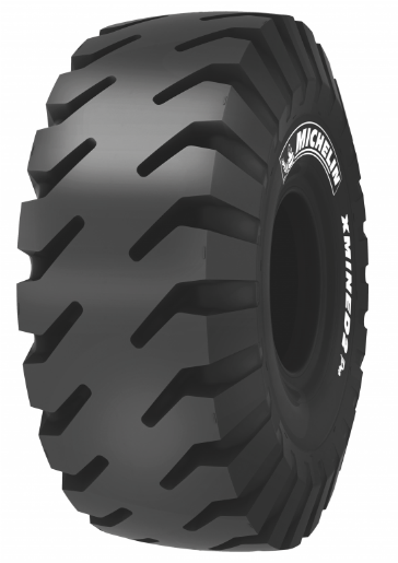 Michelin launches aggressive underground mining tires for extreme conditions