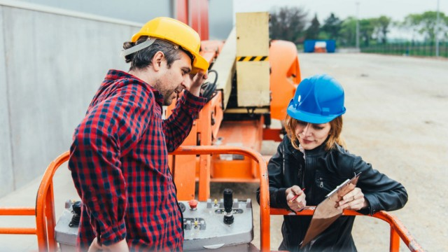 How to build a strong construction safety culture