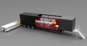 Halliburton releases advanced solids control and separation technology