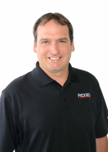 RIDGID names new Marketing Director of Underground Technologies