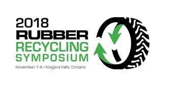 Tire and Rubber Association set to host Tire Recycling Symposium in Niagara Falls