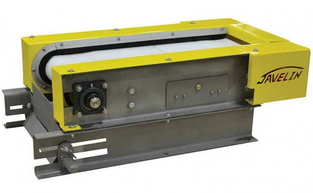 ​Industrial Magnetics introduces technology for the magnetic separation of stainless steel