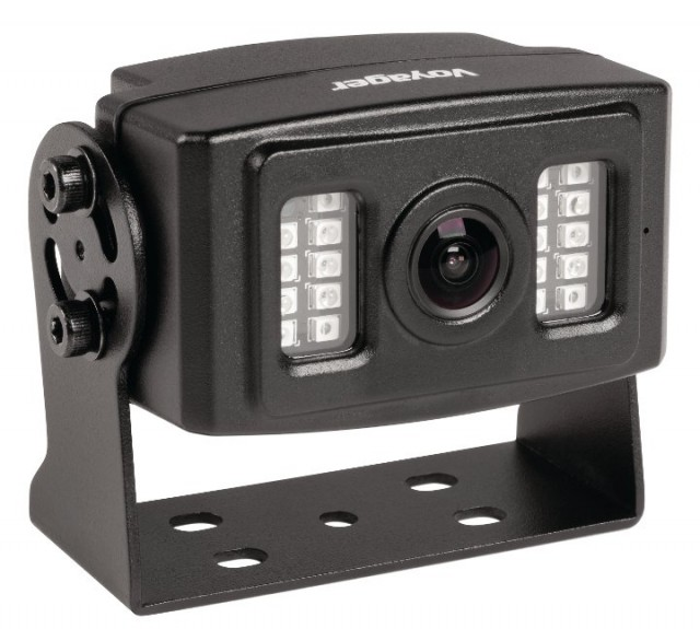 ASA Electronics expands selection of Voyager Cameras with VCMS20B