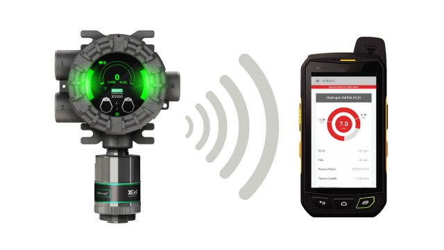 MSA gas monitors go mobile with new Apple iOS app