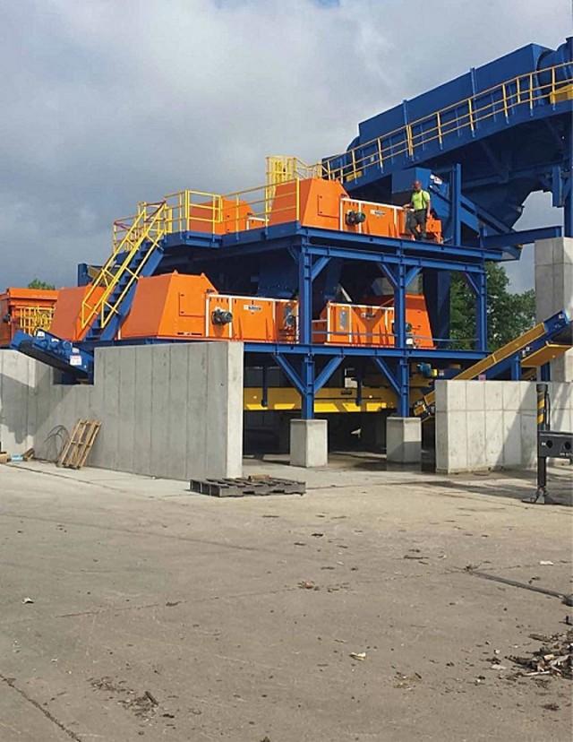 Demand for Eriez RevX-E ECS accelerating among MRFs